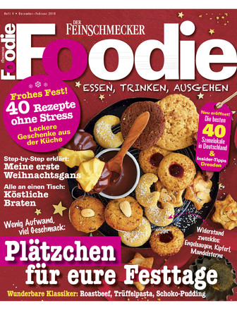 Foodie - ePaper;