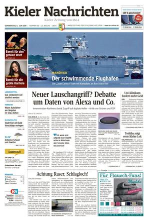 Kieler-Nachrichten.De