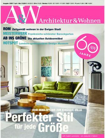 Architektur & Wohnen - ePaper;