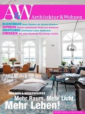 Wohnen Und Leben Zeitschrift architektur wohnen zeitschrift als epaper im ikiosk lesen