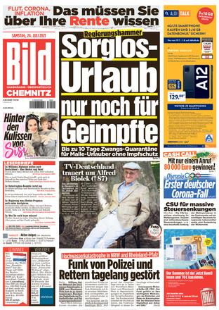 BILD Chemnitz
