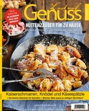 Genuss Kochzeitschrift lust auf genuss zeitschrift als epaper im ikiosk lesen