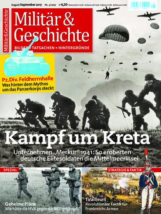 MILITÄR UND GESCHICHTE - ePaper;