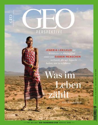 GEO Perspektive - ePaper;