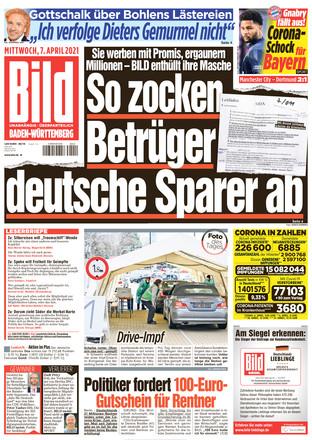 BILD Baden-Württemberg