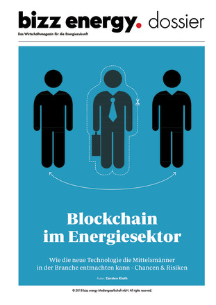 Blockchain im Energiesektor