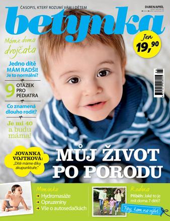 Betynka - ePaper;