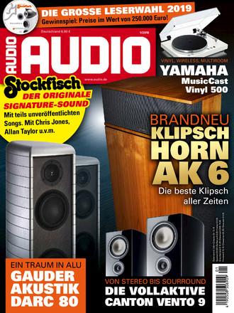 AUDIO - ePaper;