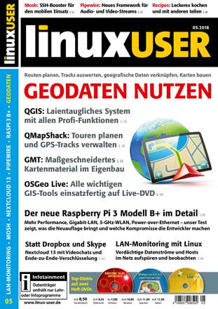 LinuxUser - ePaper;