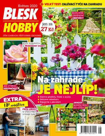 Blesk Hobby - ePaper;