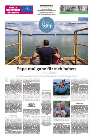 Hohenloher Zeitung Öhringen - ePaper;
