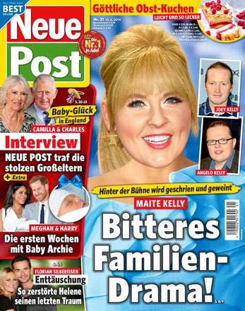 Neue Post - ePaper;
