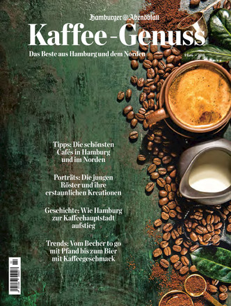 Hamburg Kaffee - Hamburger Abendblatt - ePaper;
