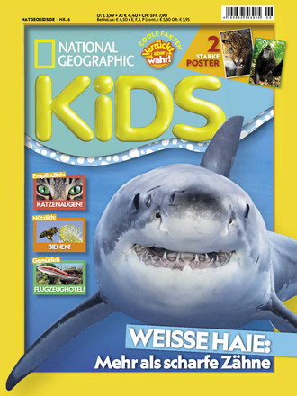 National Geographic Kids - ePaper;