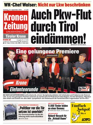 Tirol - ePaper;