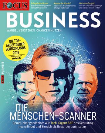 FOCUS BUSINESS - ePaper;