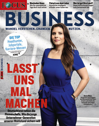 FOCUS BUSINESS - ePaper;