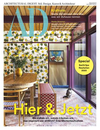 Architectural Digest - ePaper;