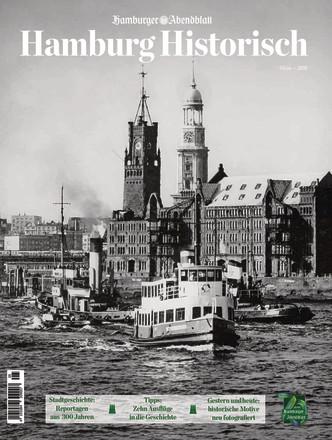 Hamburg Historisch - Hamburger Abendblatt - ePaper;