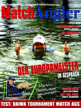 MatchAngler - ePaper;
