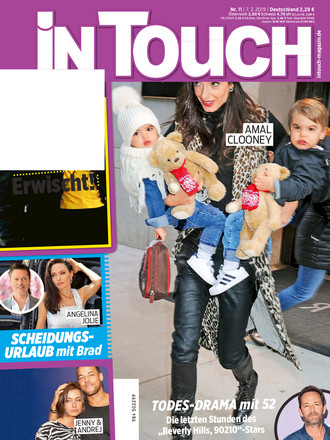 Intouch - ePaper;