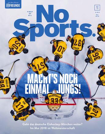 NoSports - ePaper;