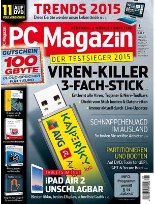 PC Magazin - ePaper;