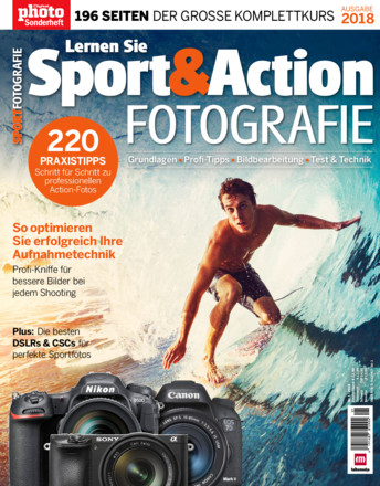 DigitalPHOTO Sport & Action - ePaper;