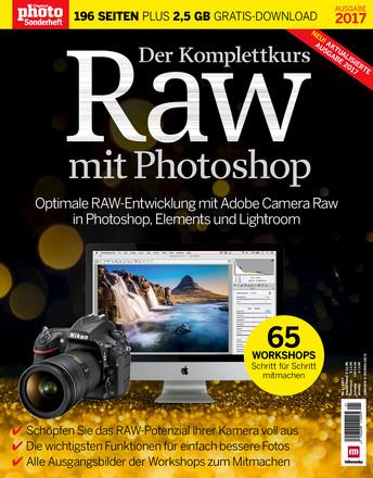 Raw mit Photoshop - ePaper;