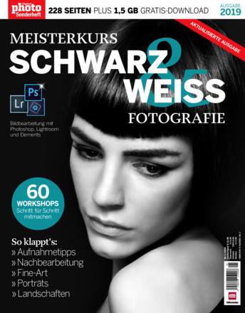 DigitalPHOTO Meisterkurs SchwarzWeiß - ePaper;