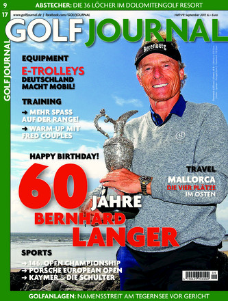 Golf Journal - ePaper;