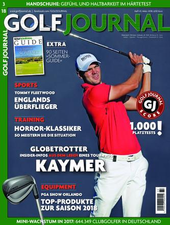 Golf Journal - ePaper;