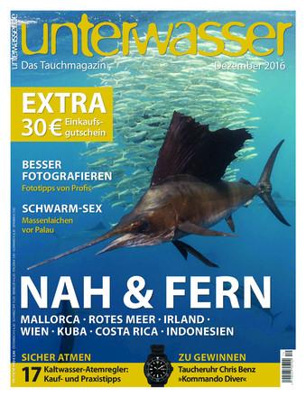 Unterwasser - ePaper;