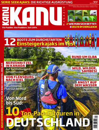 KANU-Magazin
