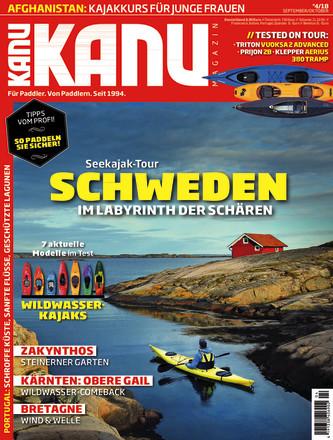 Kanu Magazin - ePaper;