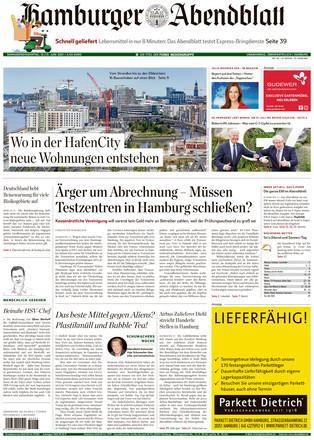 Harburg Stadt - ePaper;