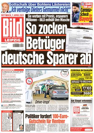 BILD Leipzig
