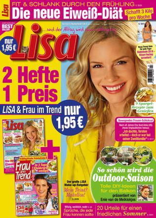 Lisa - ePaper;