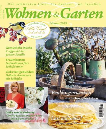 Wohnen & Garten - ePaper;
