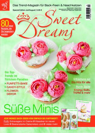 Sweet Dreams - ePaper;