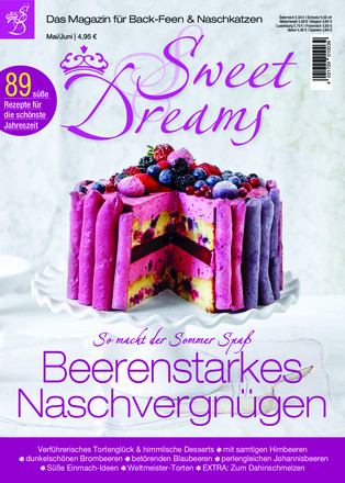 Sweet Dreams - ePaper;