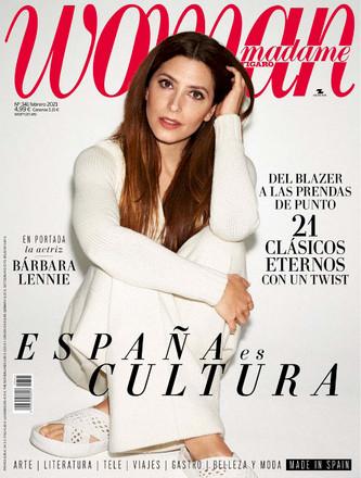 WOMAN (ES) - ePaper;