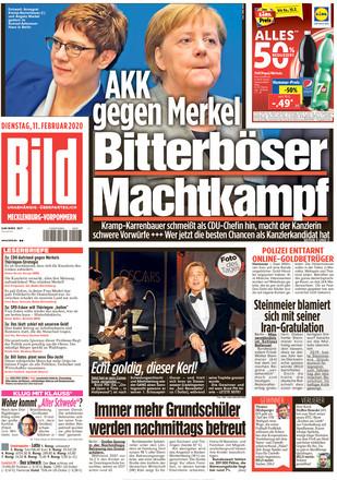 BILD Mecklenburg