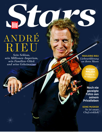BILD Stars Andre Rieu - ePaper;