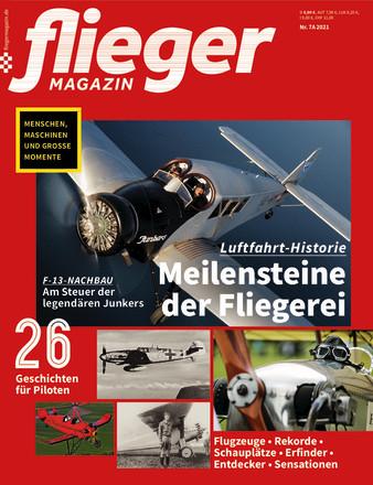 fliegermagazin - ePaper;