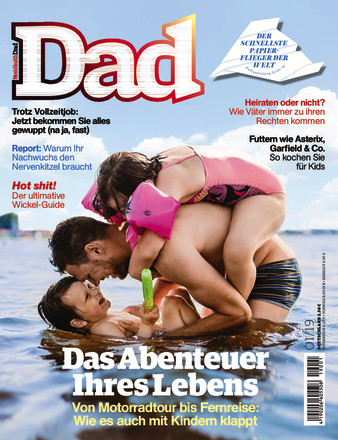 Men's Health Dad - ePaper;