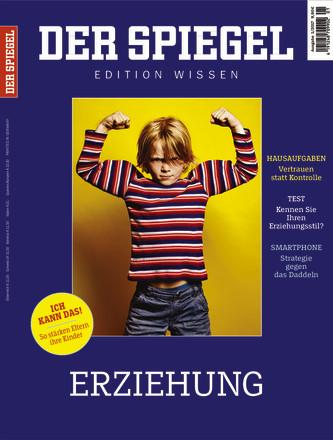 SPIEGEL Edition WISSEN - ePaper;