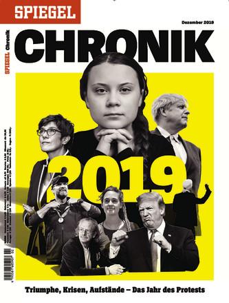 DER SPIEGEL Chronik