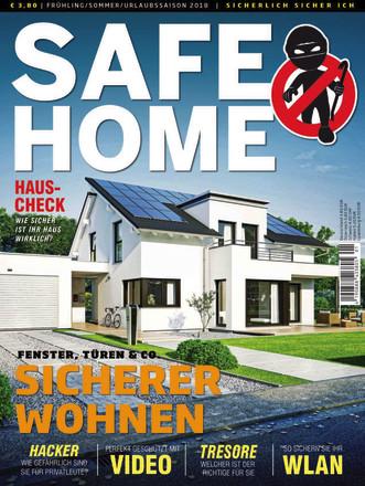 SAFE HOME - ePaper;
