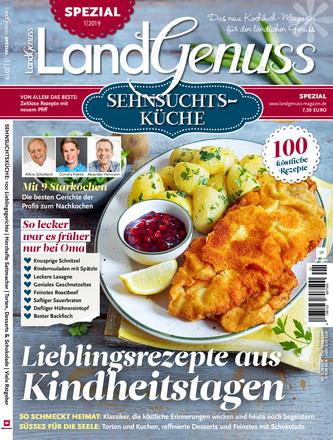 LandGenuss Sonderheft - ePaper;